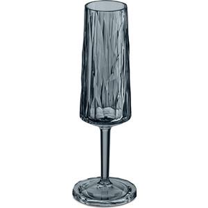 Бокал для шампанского 100 мл Koziol Superglas Club no.5 (3400540)