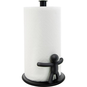 Держатель для бумажных полотенец Umbra Buddy (330280-040) все цены