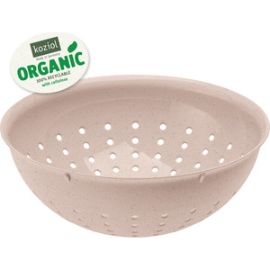 Дуршлаг Koziol Palsby M Organic (3806669)