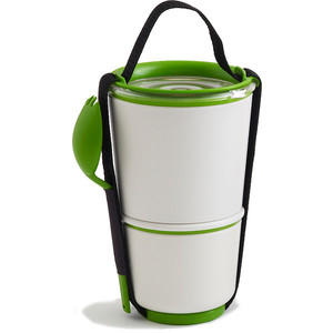Ланч-бокс Black+Blum Lunch Pot (BP001) ланч бокс lunch pot бело розовый