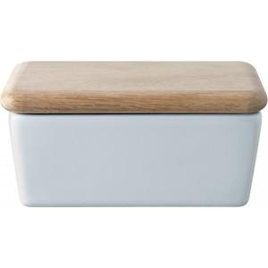 Маслёнка с крышкой LSA International Dine (P030-00-997)