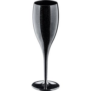 Набор бокалов для шампанского 4 штуки 100 мл Koziol Superglas Cheers no.1 (3588526)