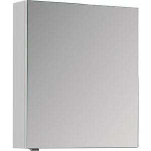 купить Зеркальный шкаф Aquanet Порто 60 белый (195727) онлайн