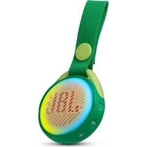 Портативная колонка JBL JR POP green