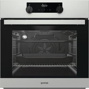 Электрический духовой шкаф Gorenje BO735E11XK-2 духовой шкаф электрический gorenje bo635e20b 2 черный