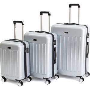 Комплект чемоданов Sun Voyage SV024-AC116