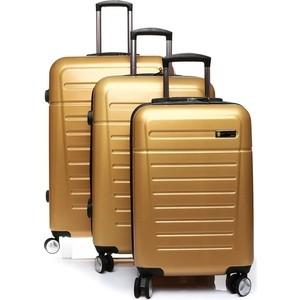 Комплект чемоданов Sun Voyage SV018-AC061