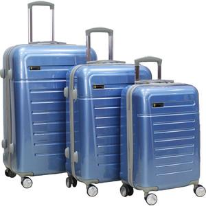 Комплект чемоданов Sun Voyage SV018-AC067