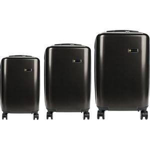 Комплект чемоданов Sun Voyage SV038-AC068