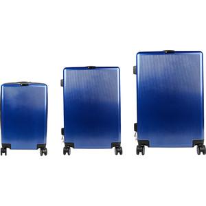 Комплект чемоданов Sun Voyage SV037-AC114 чемодан sun voyage sv037 ac116 m