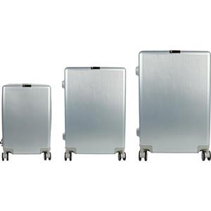 Комплект чемоданов Sun Voyage SV037-AC116 чемодан sun voyage sv037 ac116 m