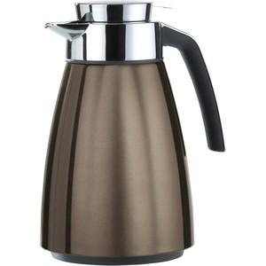 Термос-чайник 1 л Emsa Bell (513812) шоколадный