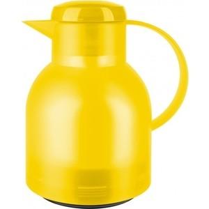 Термос-чайник 1 л Emsa Samba (508950) желтый emsa термос кофейник samba 508950 1 л желтый 60569 emsa