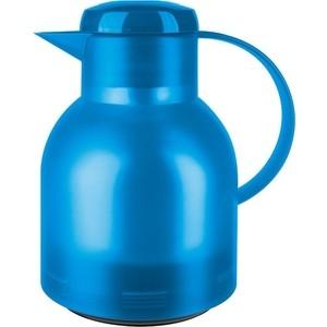 Термос-чайник 1 л Emsa Samba (509819) лазурный