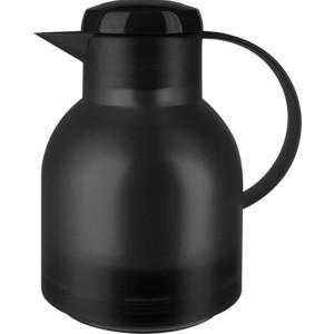 Термос-чайник 1 л Emsa Samba (504235) черный emsa термос кофейник samba 508950 1 л желтый 60569 emsa