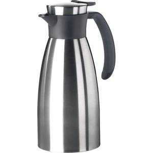 Термос-чайник 1.5 л Emsa Soft Grip (514499) черный