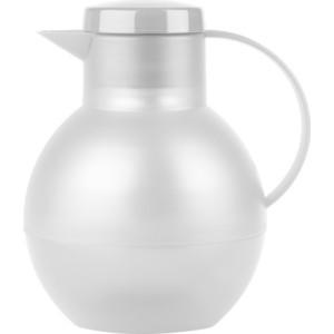 Термос-чайник заварочный 1 л Emsa Solera (509154) белый