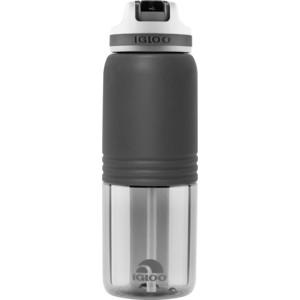 Бутылка для воды 0.71 л Igloo Swift (170386) черная