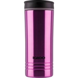Термокружка 0.473 л Igloo Isabel (170379) фиолетовая