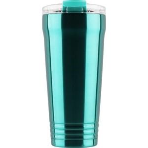 Термокружка 0.65 л Igloo Logan (170375) голубая