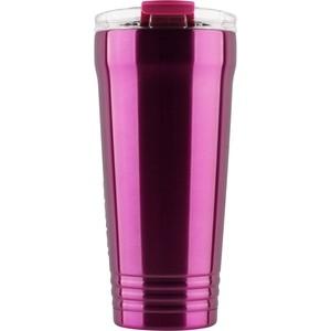 Термокружка 0.65 л Igloo Logan (170374) фиолетовая