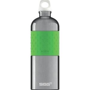 Бутылка для воды 1 л Sigg Cyd Alu (8548.80) серо-зеленая