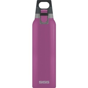 Термобутылка 0.5 л Sigg H&C (8693.90) розовая