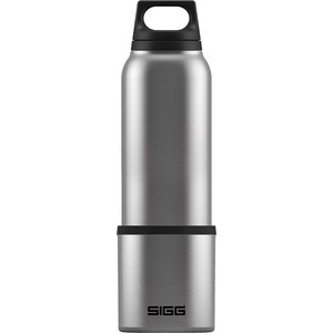 Термобутылка 0.75 л Sigg H&C (8516.10) серая
