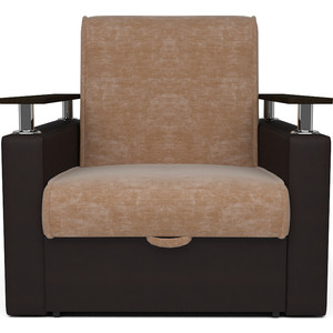 Кресло-кровать Mebel Ars Шарм кордрой ППУ