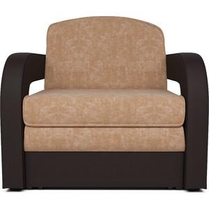 Кресло-кровать Mebel Ars Кармен 2 кордрой ППУ
