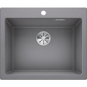 Кухонная мойка Blanco Pleon 6 алюметаллик (521681)