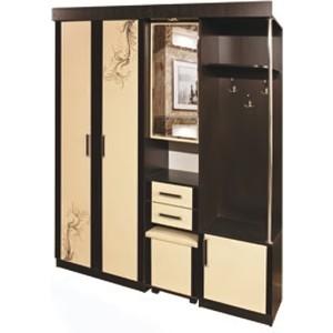 цена на Прихожая Росток мебель Камелия-2