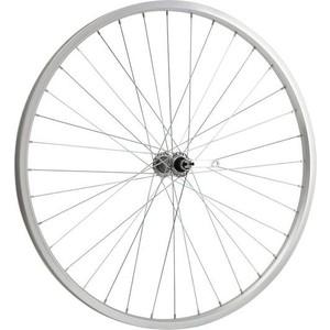 Колесо * 26'' переднее (без резины) обод 32 отв втулка сталь, эксцентриктехнические характеристики фото габариты размеры  - купить со скидкой