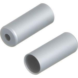 цена на Наконечник Artek скоростной оплетки YZ - 15579 5, 1 мм серебр. (100 шт)