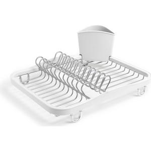 Сушилка для посуды Umbra Sinkin (330065-670) umbra сушилка для посуды sinkin dish 35х26х9 см мятный