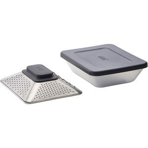 Терка с контейнером для хранения Joseph Prism Box (20104)
