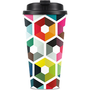 Термокружка 450 мл Remember Hexagon (CO01) чашка remember hexagon 330 мл