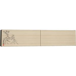 Шкаф навесной Моби Киото 902 венге магия/дуб паллада к-02