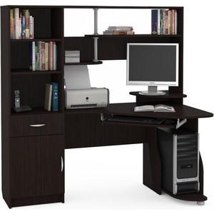 Фото - Стол компьютерный Моби Комфорт 8 СК венге магия стол швейный комфорт 8