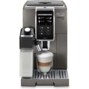 Кофемашина DeLonghi ECAM 370.95 T цена