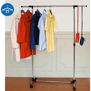 Стойка для одежды Tatkraft PEGASUS с усиленной базой