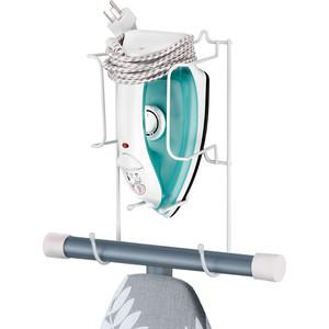 Подвес для утюга Art moon SMOG с держателем гладильной доски. крепление к стене винтами (винты в комплекте)