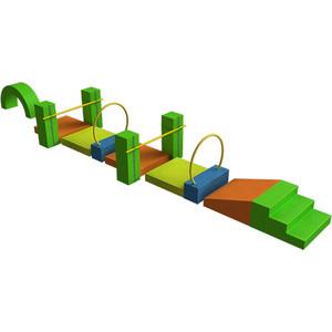Мягкий игровой элемент Romana Крокодил ДМФ-МК-17.89.23
