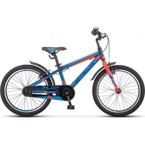 цены Велосипед Stels Pilot 250 Gent 20