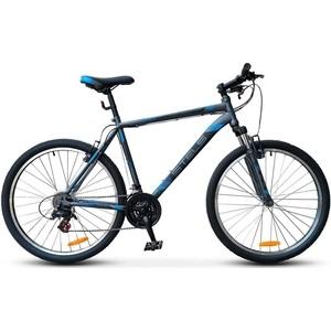Велосипед Stels Navigator 500 V 26 V020 (2018) 18 Антрацитовый/синий