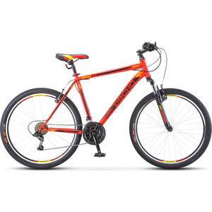 Велосипед Десна Десна-2610 MD 26 V010 16 Красный/черный