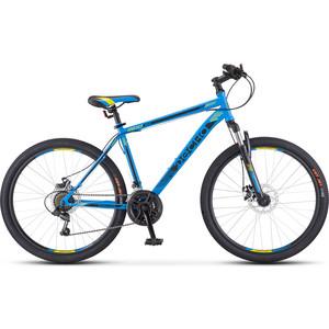 Велосипед Десна Десна-2610 MD 26'' V010 20'' Синий/черный