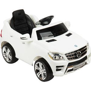 цена на Электромобиль Weikesi Mercedes-Benz ML350, 3-7 лет,(БЕЛЫЙ) (GL000662192)