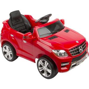Электромобиль Weikesi Mercedes-Benz ML350, 3-7 лет,(КРАСНЫЙ) (GL000662202)