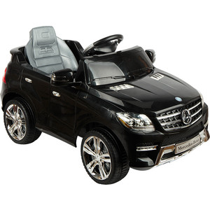 Электромобиль Weikesi Mercedes-Benz ML350, 3-7 лет,(ЧЕРНЫЙ) (GL000662204)